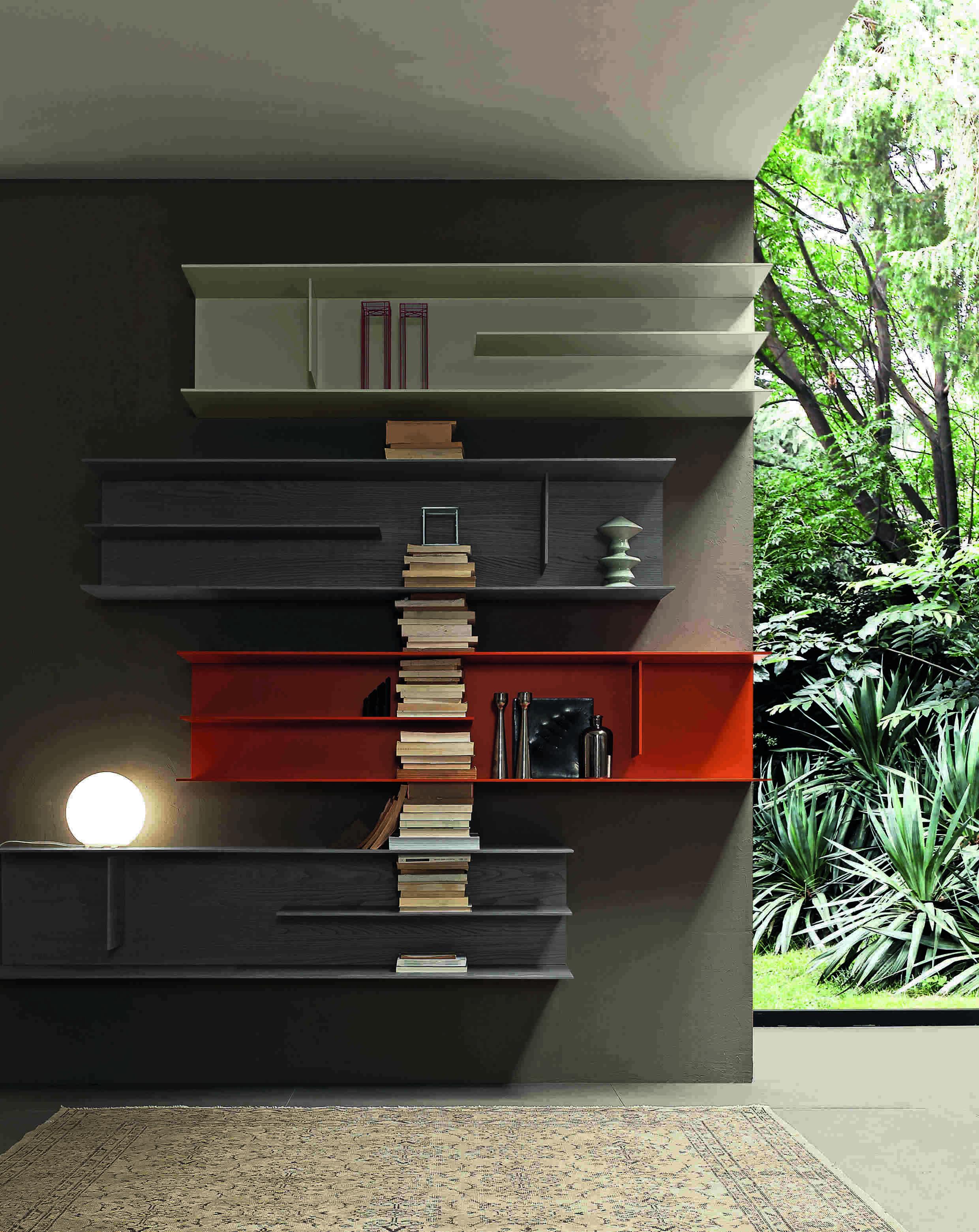 bibliothèque imodul art